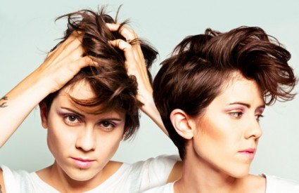 Tegan and Sara pustile novi singl