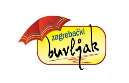 Zagrebački buvljak u Dubravi