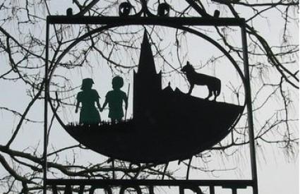 Tko su bila zelena djeca iz Woolpita