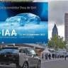 Što je donio IAA 2013 autosalon u Frankfurtu