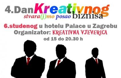 Stiže 4. Dan kreativnog biznisa
