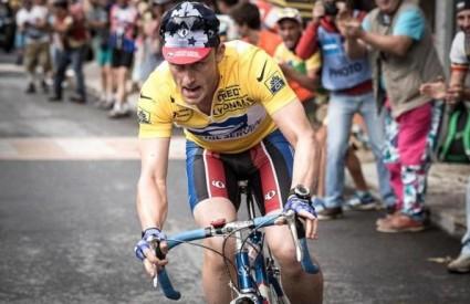 Poplava filmova o Lanceu Armstrongu