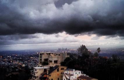 Najjača oluja zadnjih godina