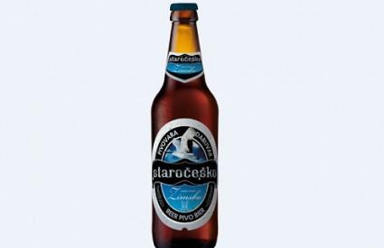Staročeško Zimsko pivo s češkim hmeljem