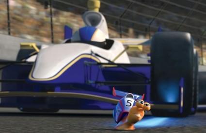 Turbo je ubacio u višu brzinu