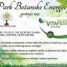 Divine Energy Park na Vitafestu
