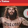 Što bi Isus tetovirao?