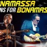 Joe Bonamassa počinje na vrijeme