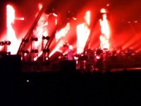 Peter Gabriel - Red Rain, 5. 10.