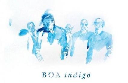 Deveti album grupe Boa