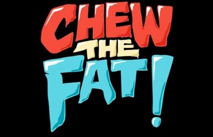 Chew The Fat! slave 4. rođendan