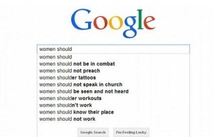 Što sve nudi Google za autocomplete