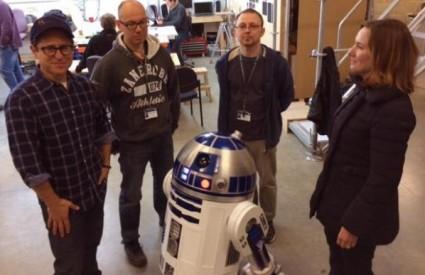 Najomiljeniji robot ponovno na filmu