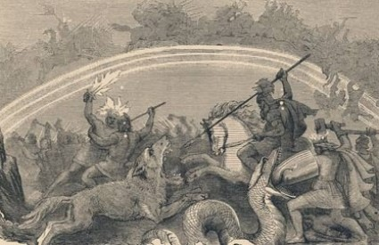 Ragnarok - posljednja bitka bogova