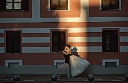 Želite stvarno dobru fotku s vjenčanja?