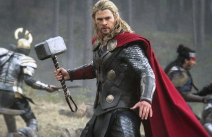 Thor rastura box office
