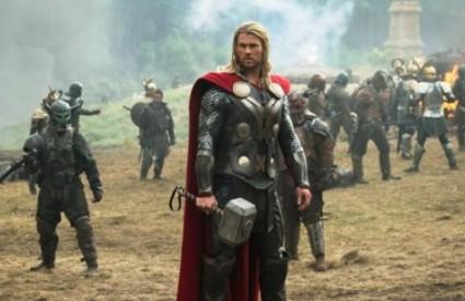 Thor se još dobro drži