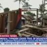 Supertajfun Haijan ubio najmanje 1200 ljudi