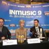 Prestavljen INmusic 2014.