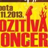 Pozitivan koncert gotovo rasprodao dvoranu