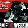 SMIF 'N' WESSUN iz Brooklyna na 20. rođendanu Blackouta!