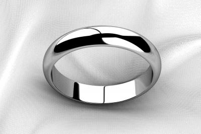 Stavite prsten i nema više hrkanja :)
