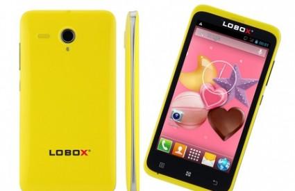 Odličan smartphone srednje veličine
