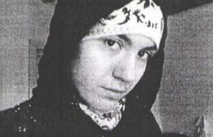 Oksana Aslanova bila je na popisu traženih osoba