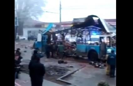 Dva teroristička napada u dva dana