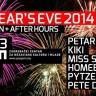 UES poziva na Novogodišnji doček + after party