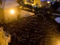 Zagrebački vatrogasci nam čestitaju Božić
