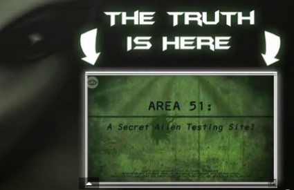 Kad ćemo saznati pravu istinu o Area 51