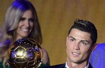 Cristiano Ronaldo je napokon uspio