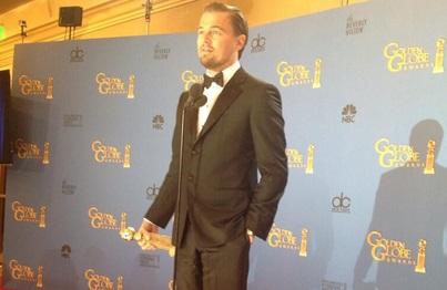 DiCaprio je osvojio Zlatni Globus, ide li prema Oscaru?