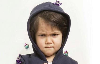 Oblačite li djecu u otrovnu odjeću?