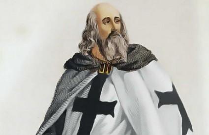 Dokument koji skida ljagu s Templara čuva se 700 godina