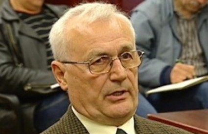 Josip Perković na slobodi