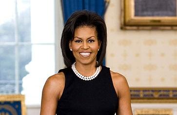Michelle Obama slavi 50. rođendan