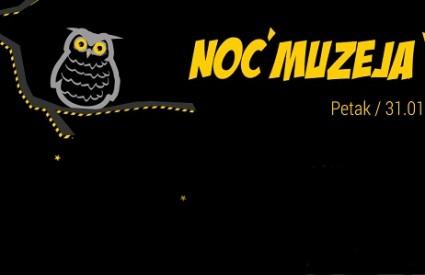 Noć muzeja u preko 200 institucija