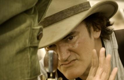 Tarantino je smislio naslov novog vesterna