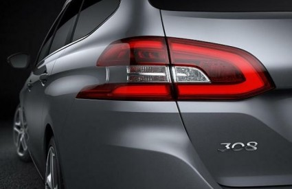Peugeot je potukao BMW
