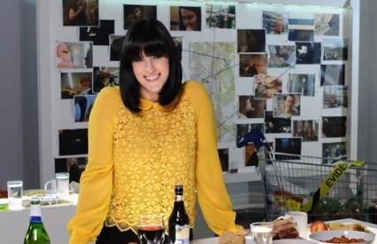 Anna Richardson otkriva tajne debljanja