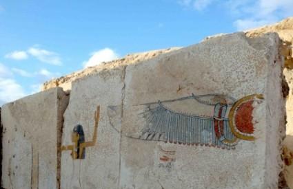 Grobnica faraona za kojeg se nije znalo da postoji