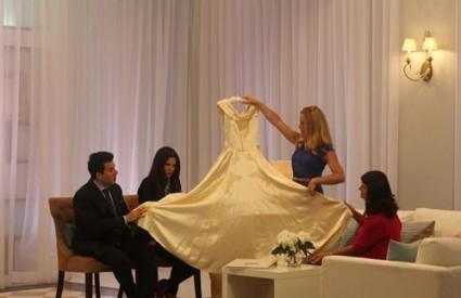 Kako do prave vjenčanice