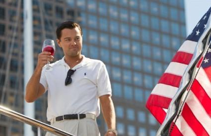 Vuk s Wall Streeta vlada već tri tjedna