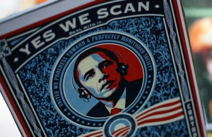 Yes we scan, deal with it!