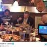 Bill de Blasio jede pizzu vilicom i nožem i to je problem?