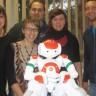 Hrvatski robot Rene otkriva autizam kod djece
