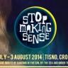 Stop Making Sense objavio dodatak na lineupu