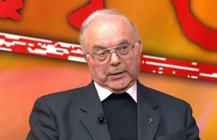 Prof. Adalbert Rebić